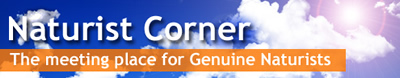 Naturist-Corner Website and Forum
